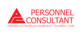 PERSONNEL CONSULTANT MANPOWER